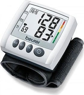 Beurer Blood Pressure Monitor BC 30 in Pakistan