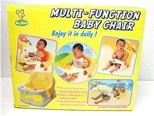 My Baby Multi Function Baby Chair in Pakistan