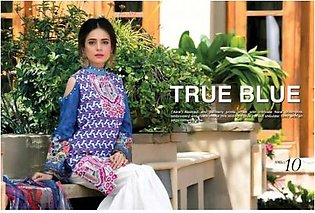 Marjaan By Sifona Embroidered Lawn Suit MARJAN 10 in Pakistan