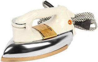 Gaba National GN-711 Dry Iron With Warranty in Pakistan