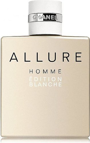 Channeel ALLURE HOMME EDITION BLANCHE FOR MEN Perfume in Pakistan