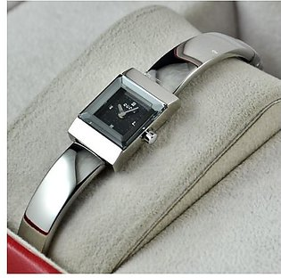 Gucci Square Bangle Watch in Pakistan