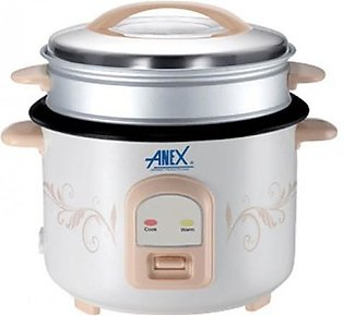 Anex AG-2023 Rice Cooker in Pakistan
