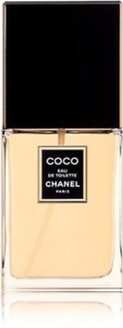 CHANEL COCO EDT Perfume in Pakistan
