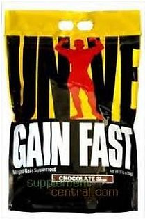 Gain Fast (Weight Gainer) 10lb in Pakistan