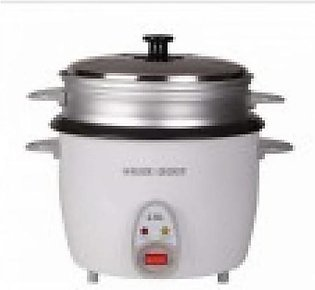 Black & Decker RC-2850 Rice Cooker in Pakistan