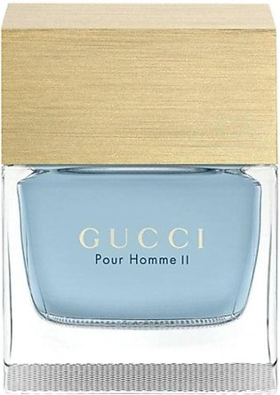 Gucci Pour Homme ll - 100ml EDT in Pakistan