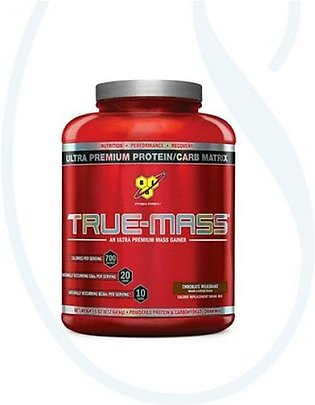 BSN TRUE MASS GAINER 5LBS in Pakistan