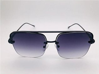 Gucci Purple Grey Glass And Black Frame 42305 SUNGLASSES in Pakistan