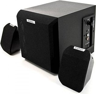 Edifier X100 2.1 Multimedia Speakers in Pakistan
