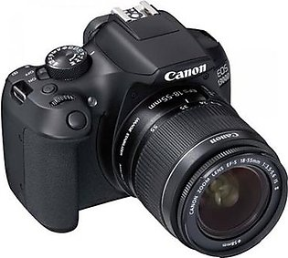 Canon EOS Rebel T6 (1300D) in Pakistan