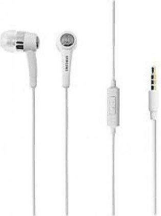 Mobile Accessories Samsung Galaxy Handsfree in Pakistan