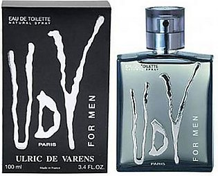 UDV For Men - 100ml EDT in Pakistan