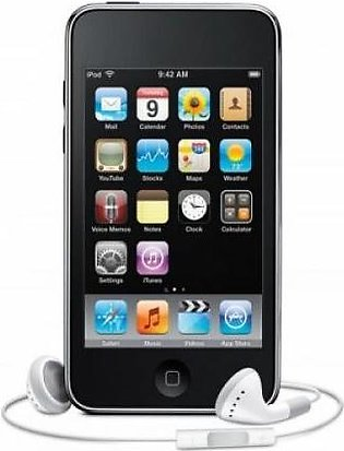 Apple iPod Touch 5G (32GB) in Pakistan
