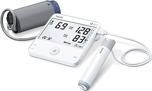 Beurer Blood Pressure Monitor BM 95 in Pakistan