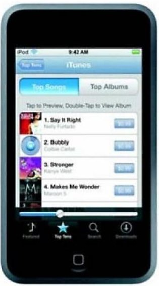 Apple iPod Touch 16GB in Pakistan