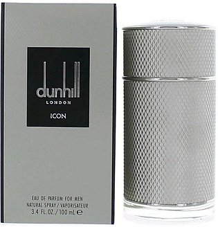 DUNHILL LONDON ICON PERFUME FOR MEN in Pakistan