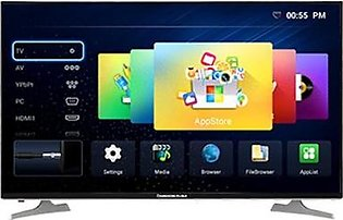 Changhong Ruba 55 D4000i LED TV With Warranty in Pakistan