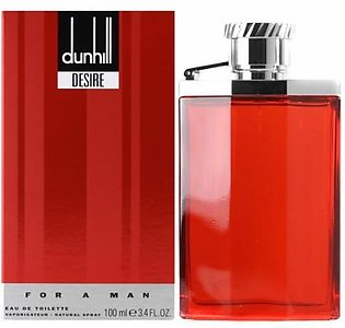 Perfume Dunhill Desire Red 100ml Men Perfume MY in Pakistan