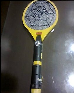 Mosquito Killer Racket Rechargable with 2 Torch in Pakistan