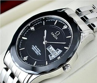 Omega Day And Date Watch in Pakistan
