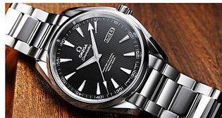 Omega Seamaster Co-Axial Watch in Pakistan
