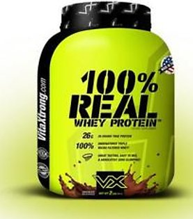 Vitaxtrong 100% Real Protein Supplement in Pakistan
