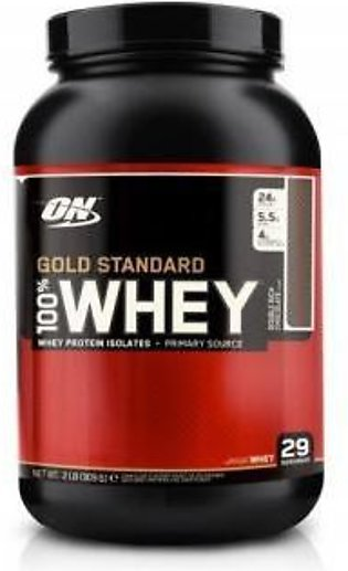ON 100% Gold Standard Whey Protein 2lb SUPPLEMENT in Pakistan