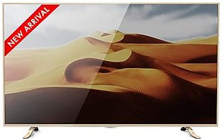 Ecostar CX-49UD920 49 LED TV With Warranty in Pakistan