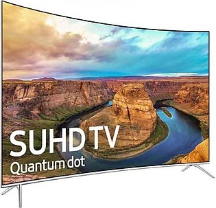 Samsung 55KS8500 55 4K SUHD Curved Smart LED TV With Warranty in Pakistan