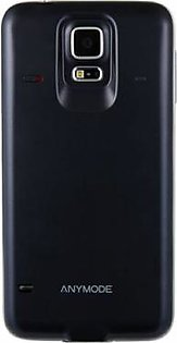 Mobile Accessories S5 Power Cover (Black) in Pakistan