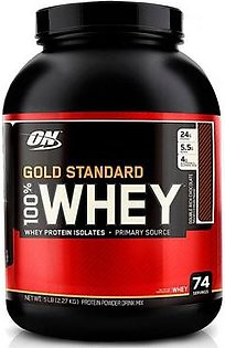 ON 100% Gold Standard Whey Protein 4lb SUPPLEMENT in Pakistan