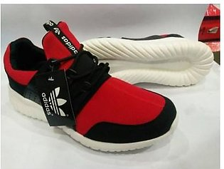 Adidas Ultra Boost Red Sports Shoes in Pakistan