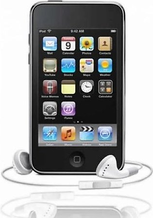Apple iPod Touch 64 GB in Pakistan