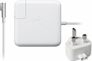 Apple MC556B-B 85W MagSafe Power Adapter (for 15- and 17-inch MacBook Pro) in...