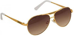 GUCCI Aviator Sunglasses Brown in Pakistan