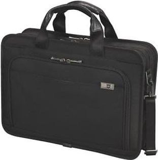 VICTORINOX LOUVRE 17 COMPACT LAPTOP CASE in Pakistan