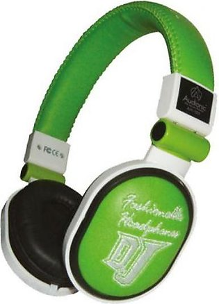 Audionic Headphones DJ-105 in Pakistan