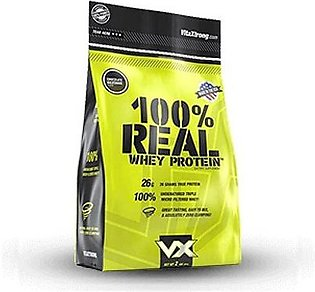 VitaXtrong 100% Real Whey Protein 2lbs in Pakistan