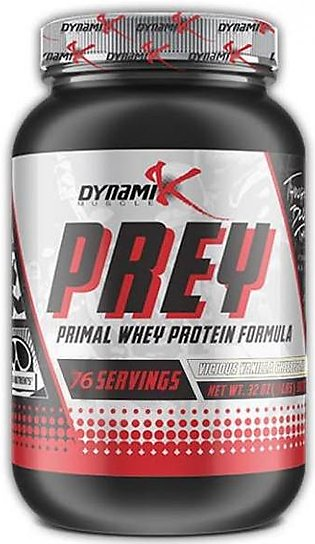Dynamik Muscle Prey Primal Whey Protein Formula 5lbs Supplements in Pakistan