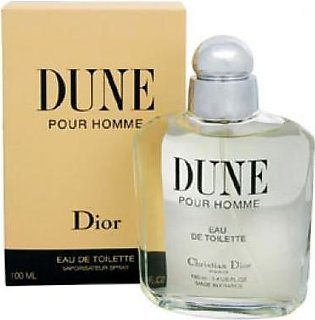 Christian Dior Dune Pour Homme EDT for Men 100ml Perfume in Pakistan