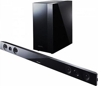 SAMSUNG HW-F450 home theater in Pakistan