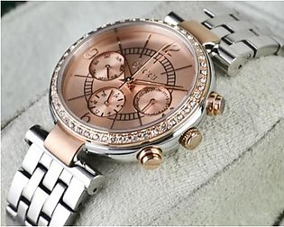 Gucci Ladies Chronograph Watch in Pakistan