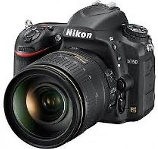 Nikon D750 Camera in Pakistan