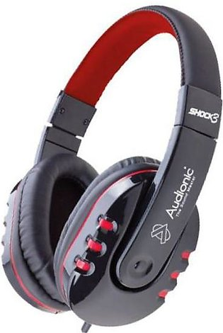 Audionic Headphones Shock-3 in Pakistan