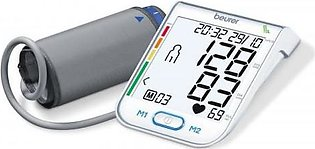 Beurer Blood Pressure Monitor BM 75 in Pakistan