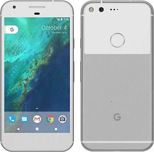 Android Mobiles Google Pixel XL - Silver in Pakistan