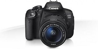 Canon EOS 700D Camera in Pakistan