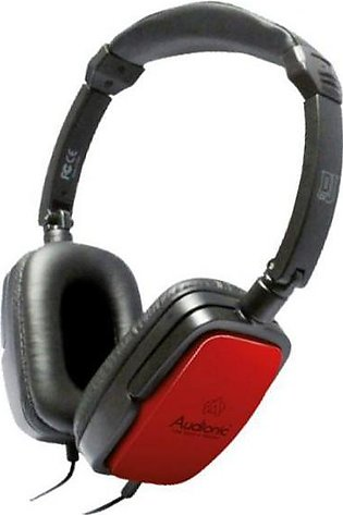Audionic Headphones DJ-103 in Pakistan