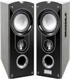 Audionic Classic-5 Speakers in Pakistan